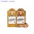 Hộp 10 mặt nạ chống lão hóa - ngừa mụn - săn chắc da Rainbow L'affair Soothing Monkey 250ml