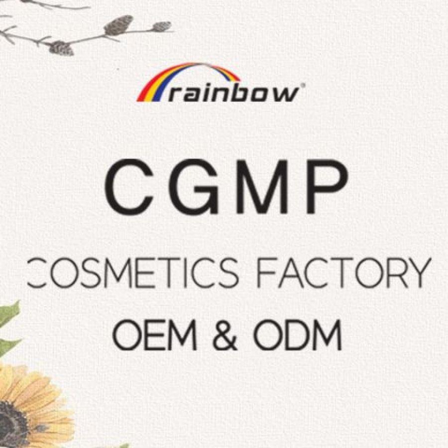 Sản xuất gia công Hóa - Mỹ phẩm OEM - ODM nhà máy tại Hàn Quốc